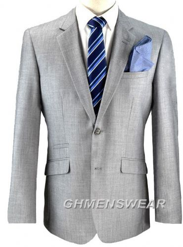 Cavani Reegan 2 Piece Suit